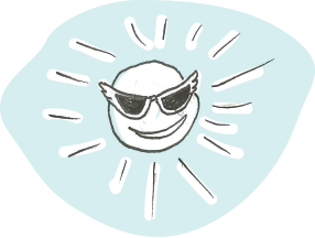 graphic-sun